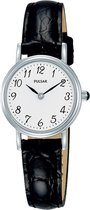 Pulsar PM2249X1 horloge dames - zwart - edelstaal