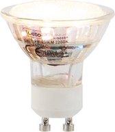 LUEDD GU10 LED lamp 3W 250LM 2200K