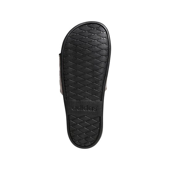 bol.com   adidas Adilette Comfort slippers dames zwart ...