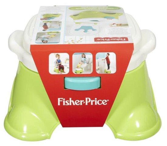 Fisher-Price Koninklijk Plaspotje - Groen