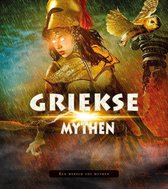 Een wereld vol mythen  -   Griekse mythen