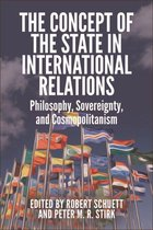 Concept of the State in International Relations