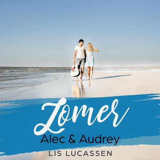 Hitte 3 - Zomer - Lis Lucassen  