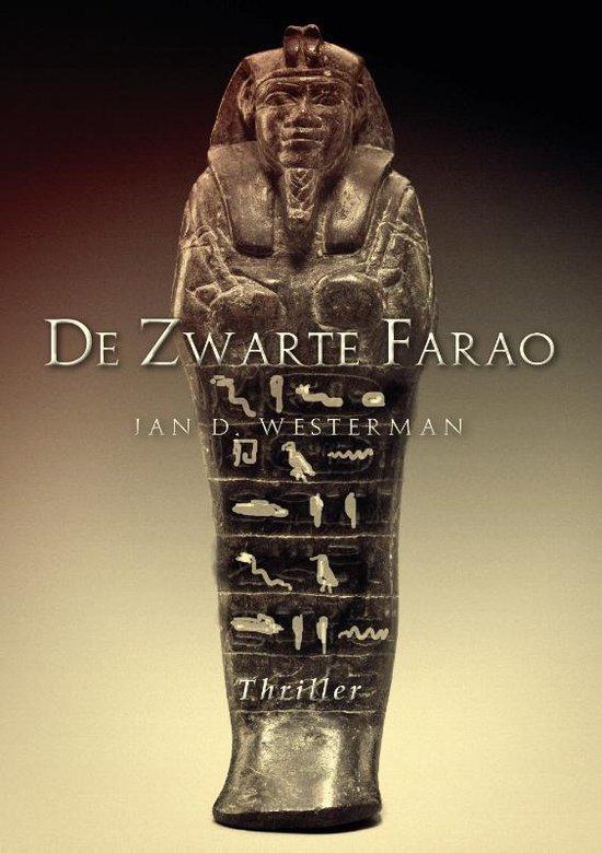 De Zwarte Farao - Jan D. Westerman | Fthsonline.com
