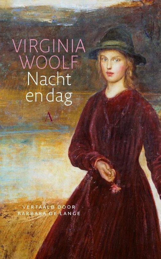 Nacht en dag - Virginia Woolf |