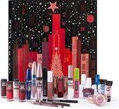 Afbeelding van Maybelline Make-up Adventskalender - Met 24 Make-upproducten