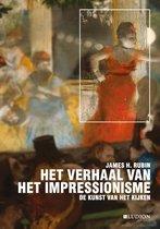 Het verhaal van het impressionisme
