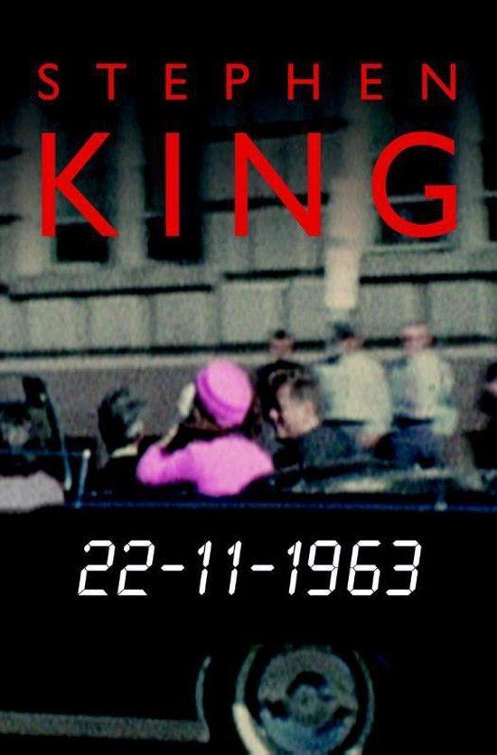22-11-1963 - Stephen King |