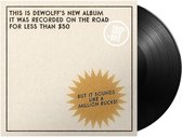 Tascam Tapes (LP)