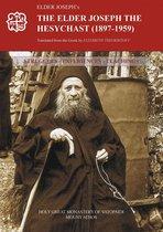 The Elder Joseph the Hesychast (1897-1959)