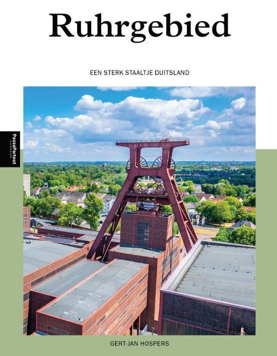 Ruhrgebied - Gert-Jan Hospers | Fthsonline.com