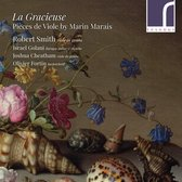 La Gracieuse Pieces De Viole By Mar