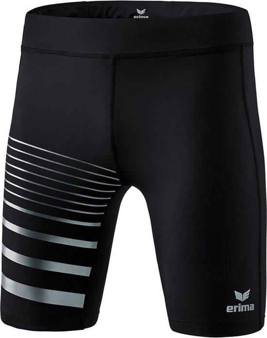 Erima Race Line 2.0 Tight - Shorts  - zwart - 128