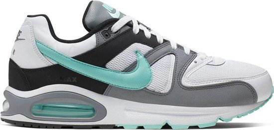 Nike Air Max Command Sneakers - Schoenen  - wit - 40 1/2