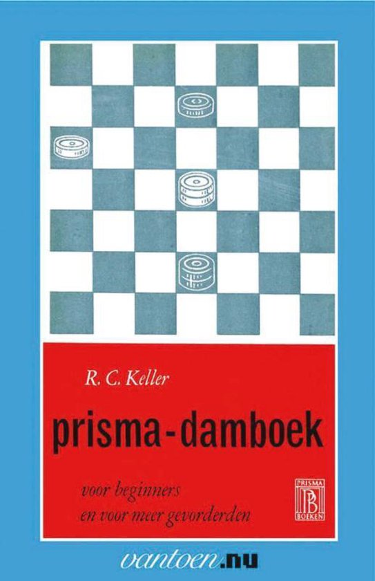 Vantoen.nu - Prisma damboek - R.C. Keller  