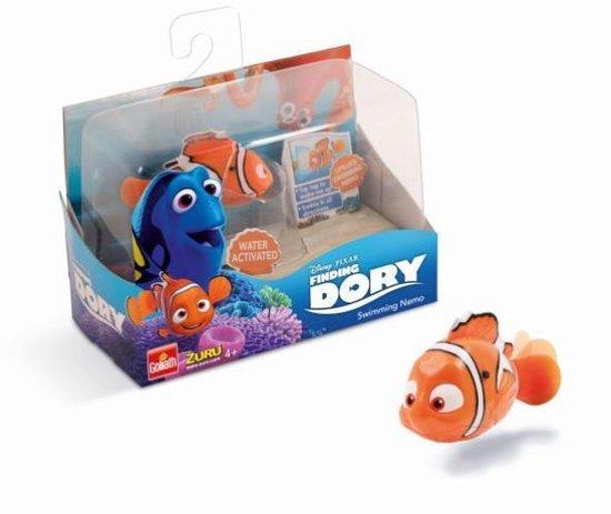 Finding Dory Robo Nemo
