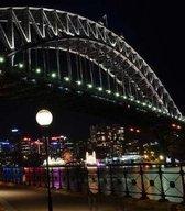 Sydney Harbour Bridge Notebook
