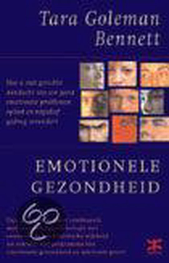Emotionele Gezondheid - Tara Bennett Goleman pdf epub
