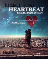 Omslag Heartbeat