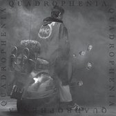"Quadrophenia (Super Deluxe Edition: 4Cd+Dvd+7"")"