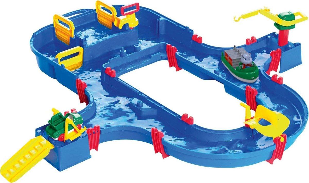 Aquaplay SuperSet - Waterbaan