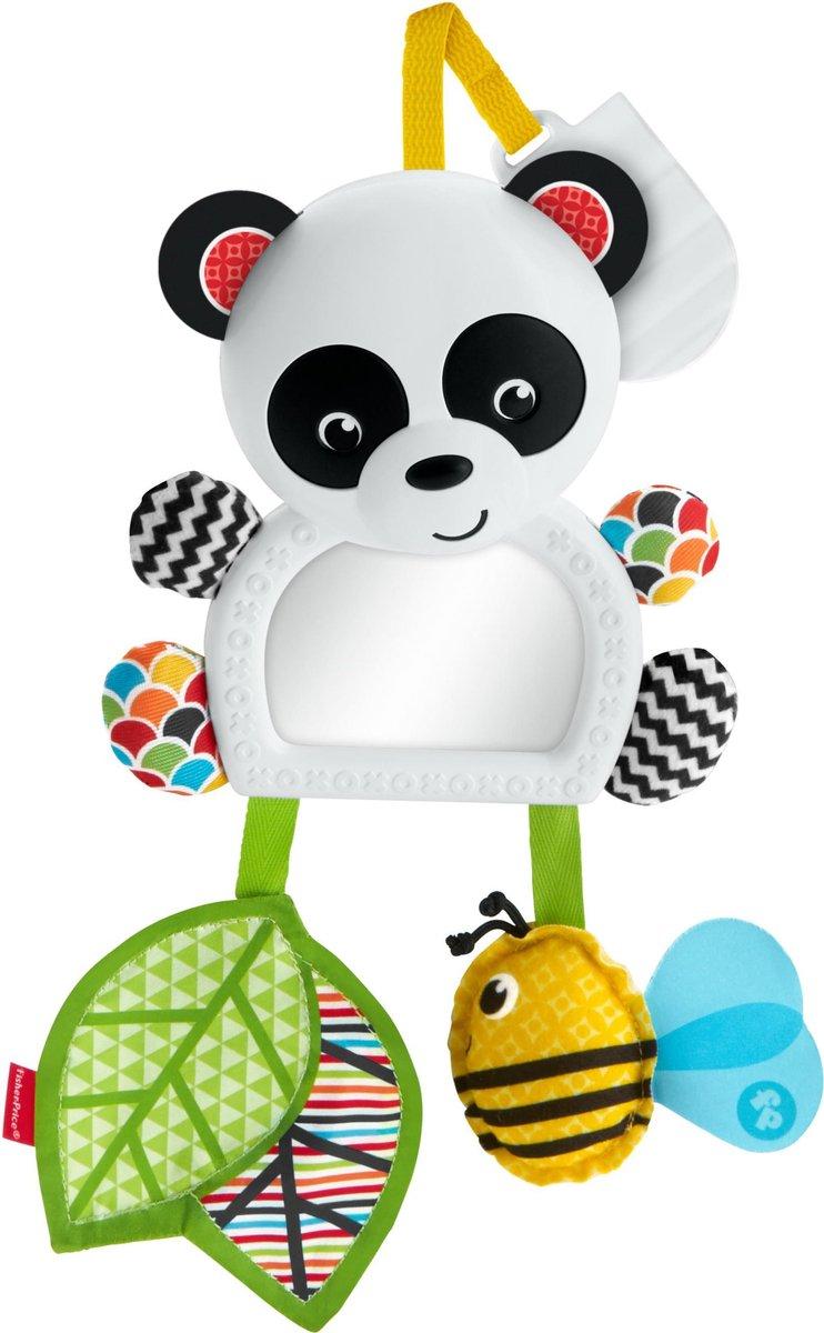 Fisher-price Meeneem Panda prijzen vergelijken. Klik voor vergroting.
