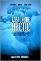 Omslag Lost in the Arctic