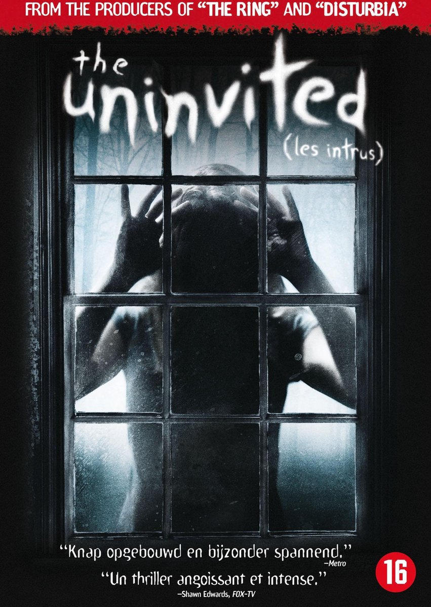 UNINVITED - Movie