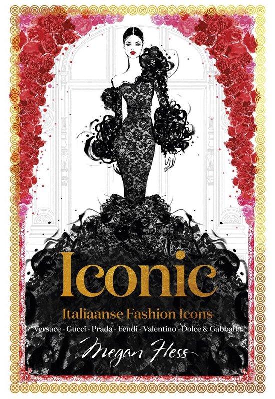 Iconic. Italiaanse Fashion Icons