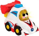VTech Toet Toet Auto's Ronnie Raceauto - Speelfiguur