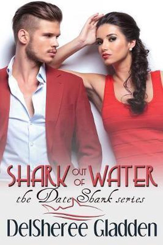 Shark Out Of Water