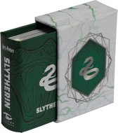 Tiny books Harry potter: slytherin (tiny book)