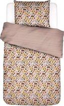 Covers & Co dekbedovertrek For Rest multi - 1-persoons (140x200/220 cm incl. 1 sloop)