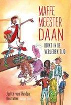 Maffe Meester Daan 3 -   Maffe meester Daan duikt in de verleden tijd