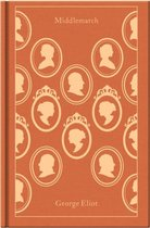Boek cover Middlemarch van George Eliot (Hardcover)