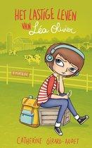 Het lastige leven van Léa Olivier 9 -   Het lastige leven van Léa Olivier D09 - Marilou