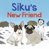 Siku's New Friend
