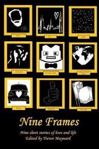 Nine Frames: The Cunningham Short Story Competition 2019
