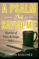 A Psalm That Saved Me