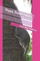Happy Thanks-Giving