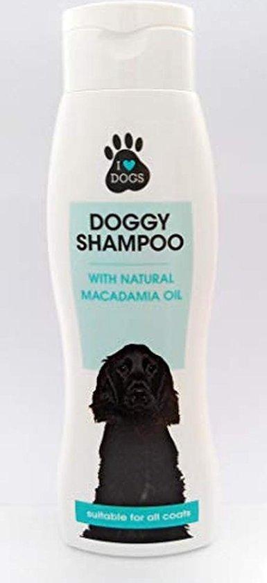 Doggy hondenshampoo