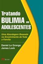 Tratando bulimia em adolescentes