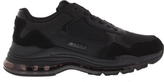 Bjorn Borg X510 sneakers zwart - Maat 43