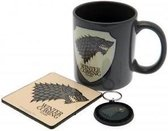 Game of Thrones Stark - Gift Set