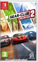 Gear.Club Unlimited 2 - Switch