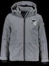 Superrebel B R909-6281 Jacket Zilver 128