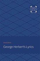 George Herbert's Lyrics