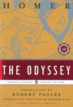 Odyssey (penguin deluxe)
