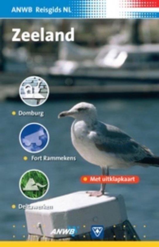 Anwb Reisgids Nederland Zeeland