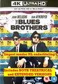 The Blues Brothers â?? 4K Ultra HD [Blu-ray] [2020] [Region Free]